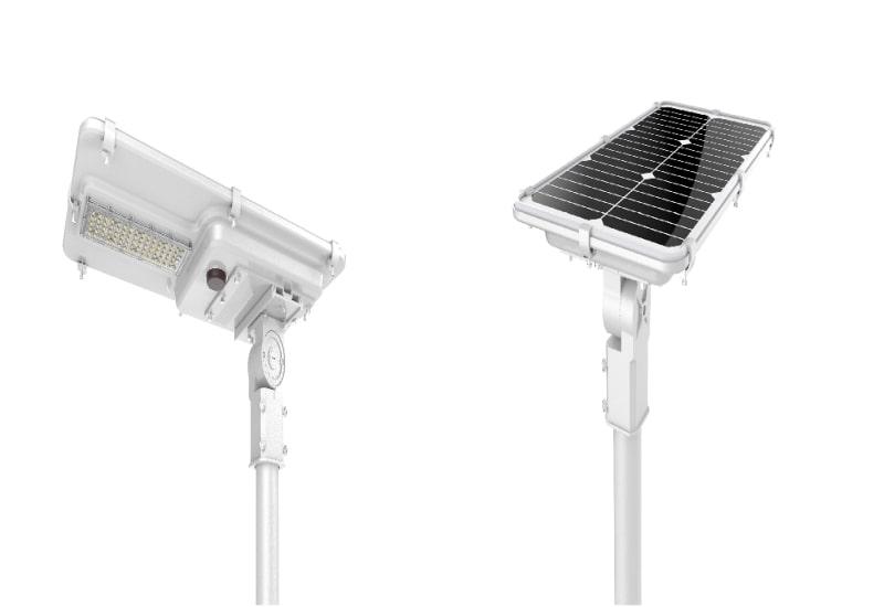 LED lights series - SSL