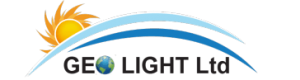 Geo Light Header Logo