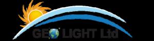 Geo Light Header Logo