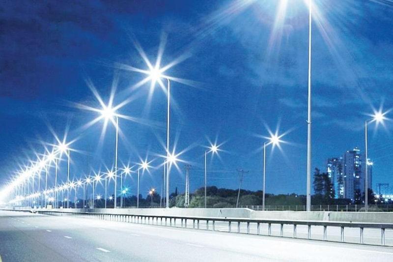 Geo Light - Street Light